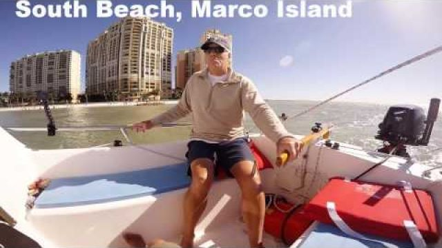 Sailing South West Florida
