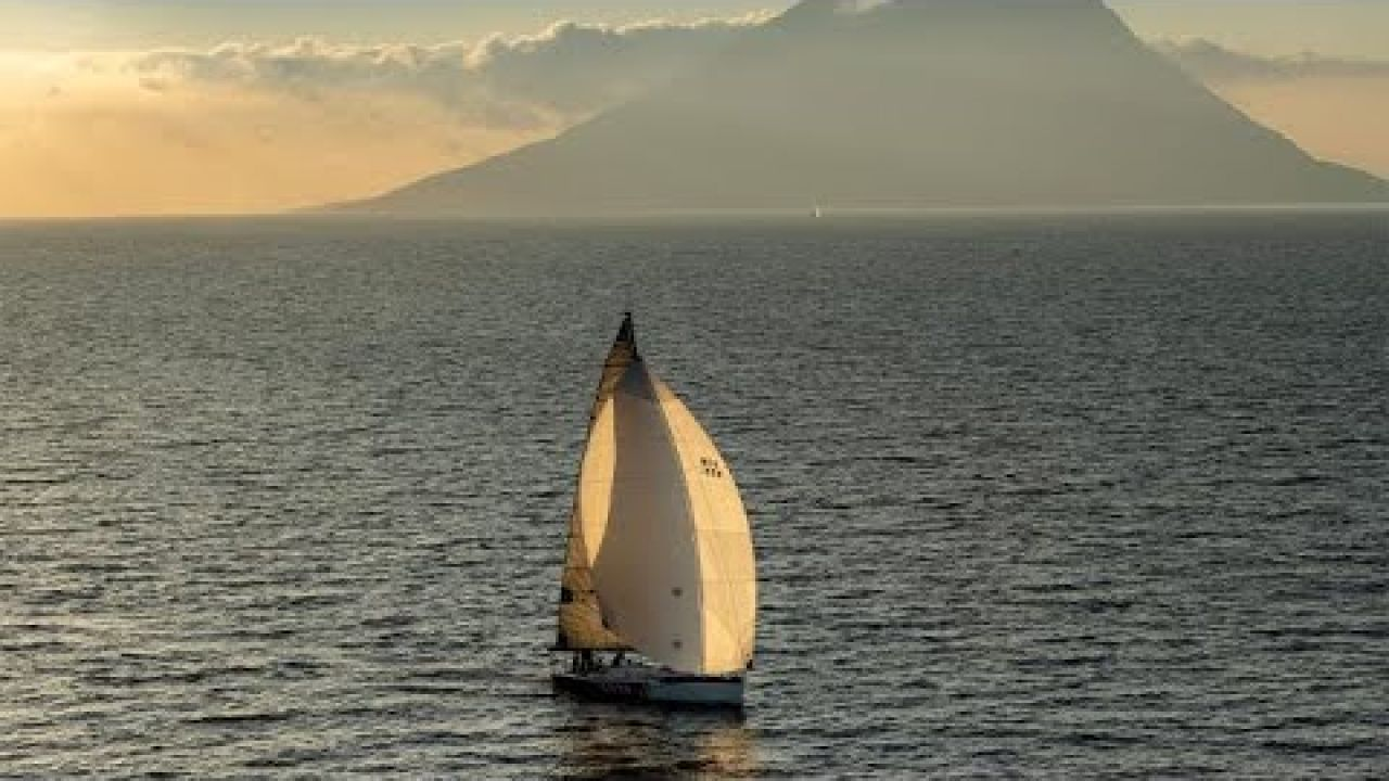 Palinuro School Ship participates in the Rolex Middle Sea Race – An enduring adventure