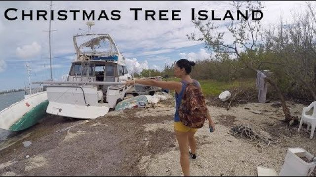 Wisteria Island Post Irma (Ep.23 ~ Bums on a Boat)