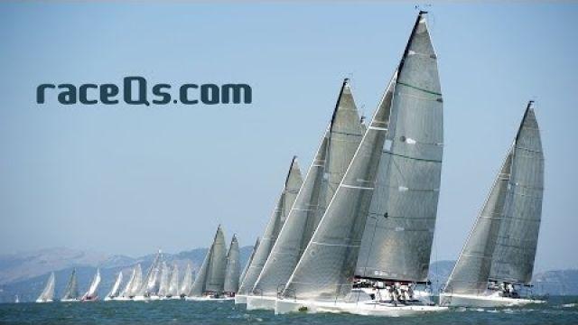 raceQs Sailing App