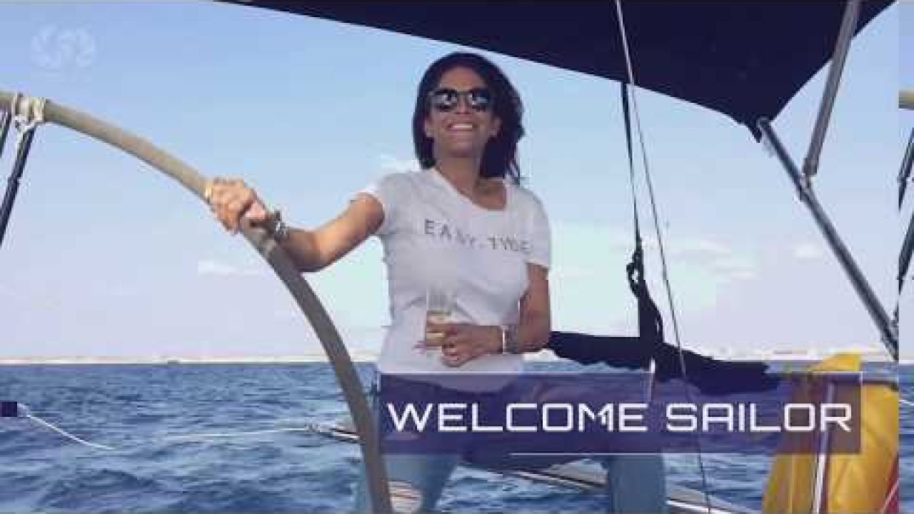 Welcome to SeaTV- Sailing Channel