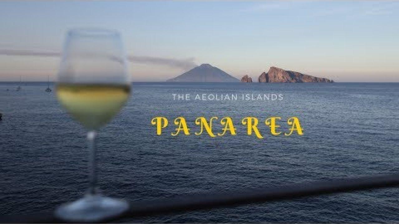 PANAREA Aeolian Islands | Sicily | Sea TV