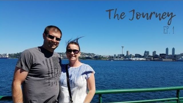 The Journey Ep. 1 (Liveaboard Life)