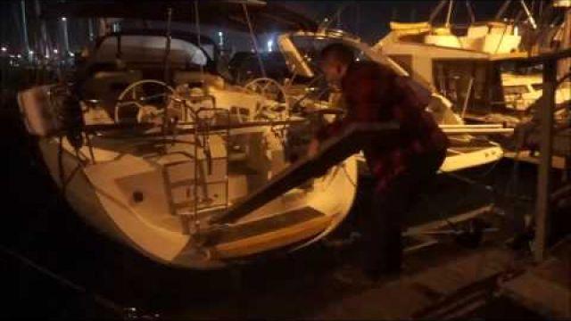 La Guapa sailing Ep. 2 ( Bari )