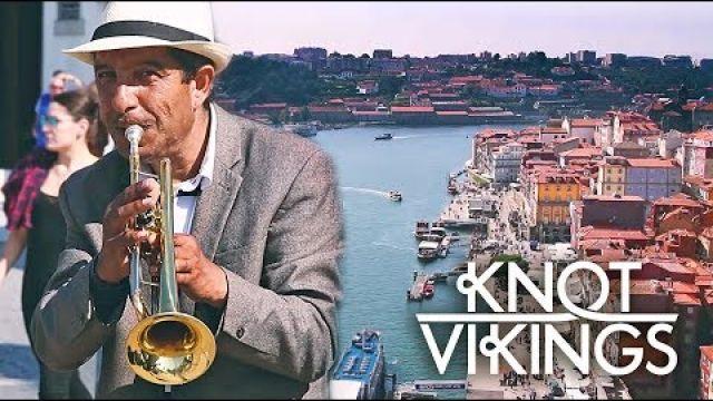 Ep. 11 - A Porto Bonanza - Knotvikings