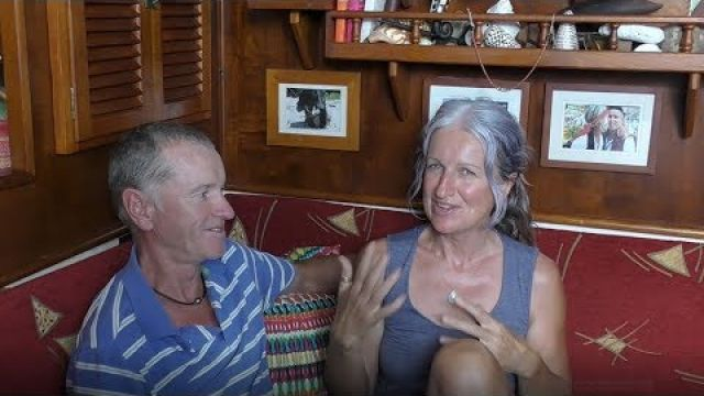 HOW TO MAKE YOUR CRUISING DOLLAR GO FURTHER (Sailing SV Sarean) Ep. 8