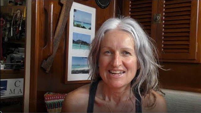 Windgen Repairs & the Reef Festival (Sailing SV Sarean) Ep. 6