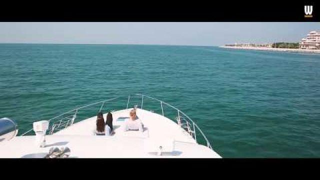 Yacht charters in Dubai