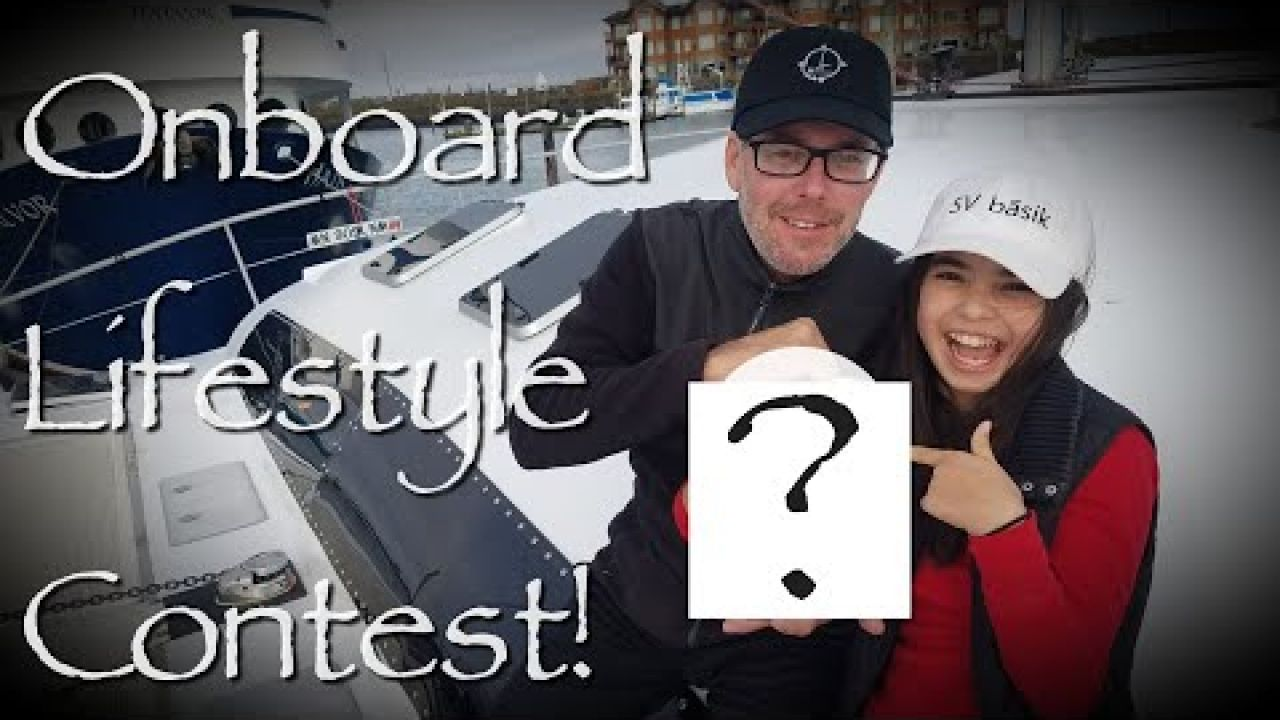 Holiday Spirit and Giveaway! Onboard Lifestyle ep.91