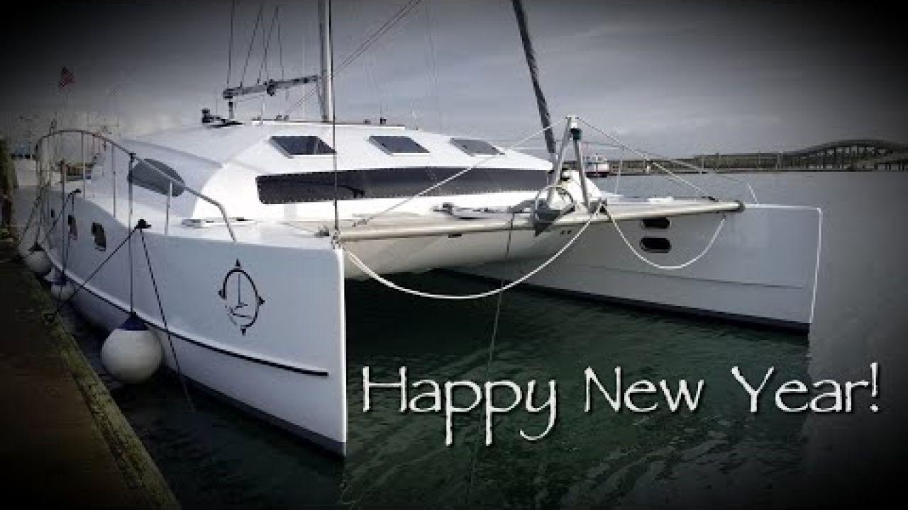 Goodbye 2019, Hello 2020 - Onboard Lifestyle ep.94