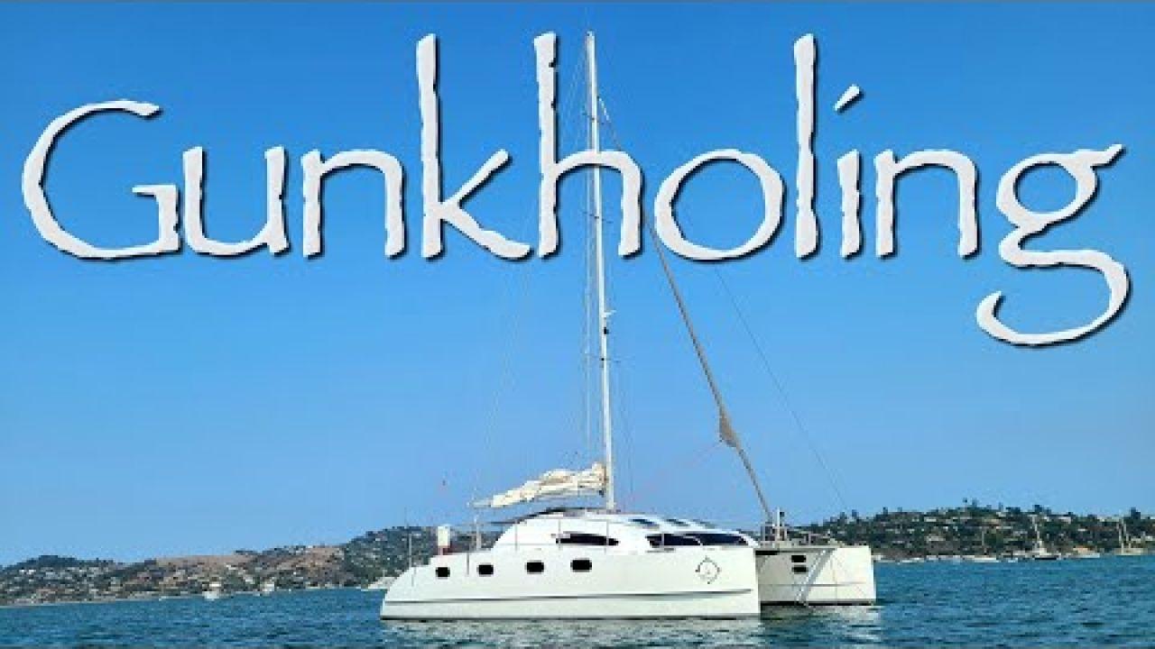 GUNKHOLING San Francisco Bay - Onboard Lifestyle ep.131