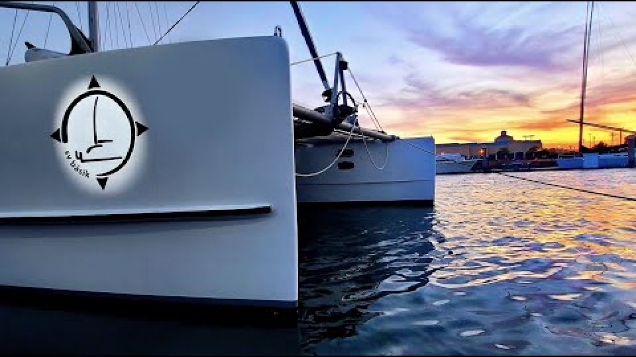 Another RIVETING Episode - Onboard Lifestyle ep.158