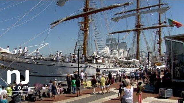 Philadelphia Tall Ships Festival