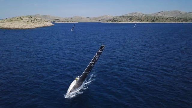 Sailing - Seascape Challenge 2018 - teaser