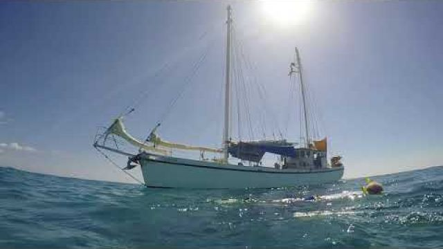 Ciganka Sailing Adventure Abaco Islands Bahamas 2018
