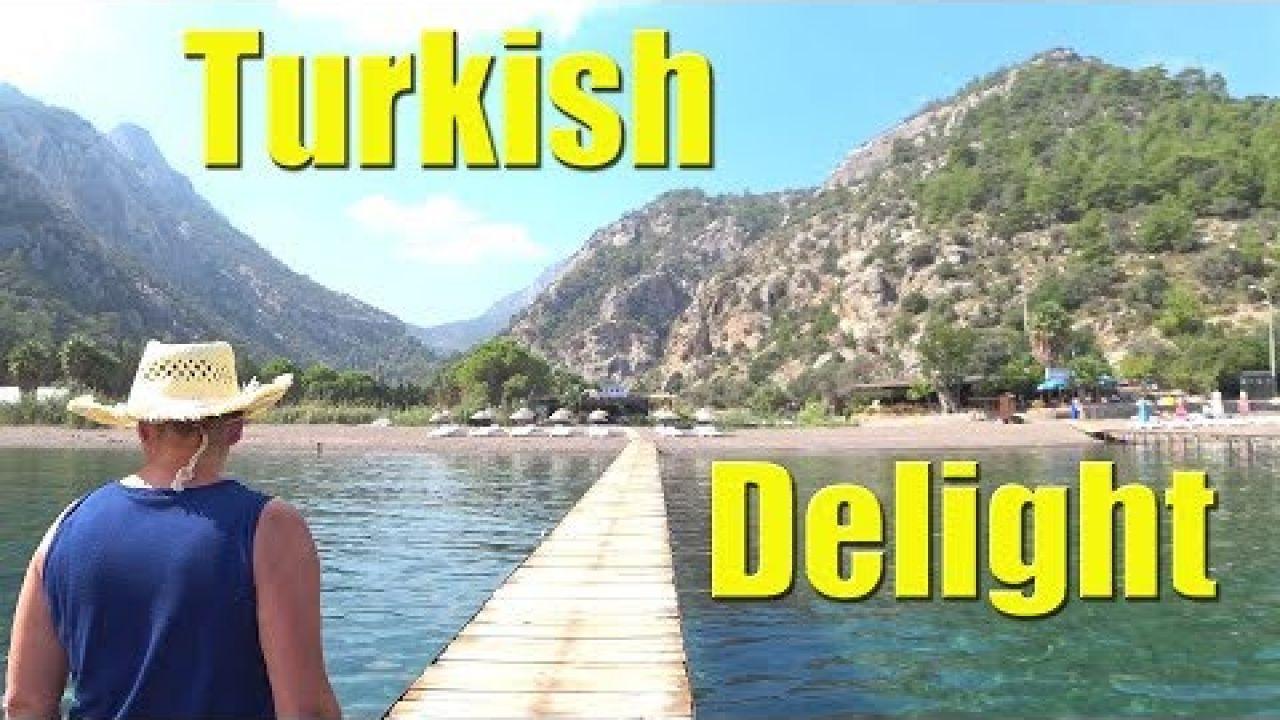 Ciftlik & Fethiye a slice of Turkish delight - Sailing A B Sea (Ep.044)