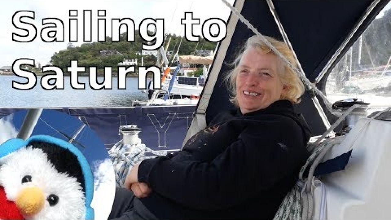 Crinan to Largs - Sailing Scotland - Ep. 96