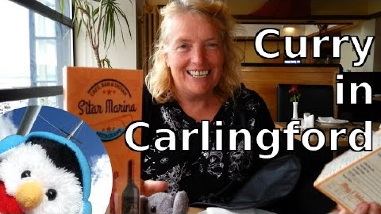 North to Carlingford Lough - Ep. 60
