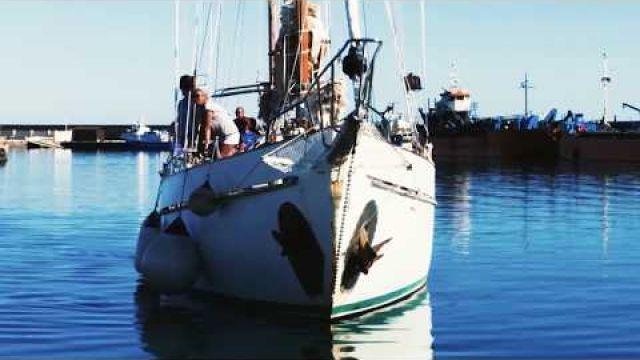 VEGA Sailing 2017