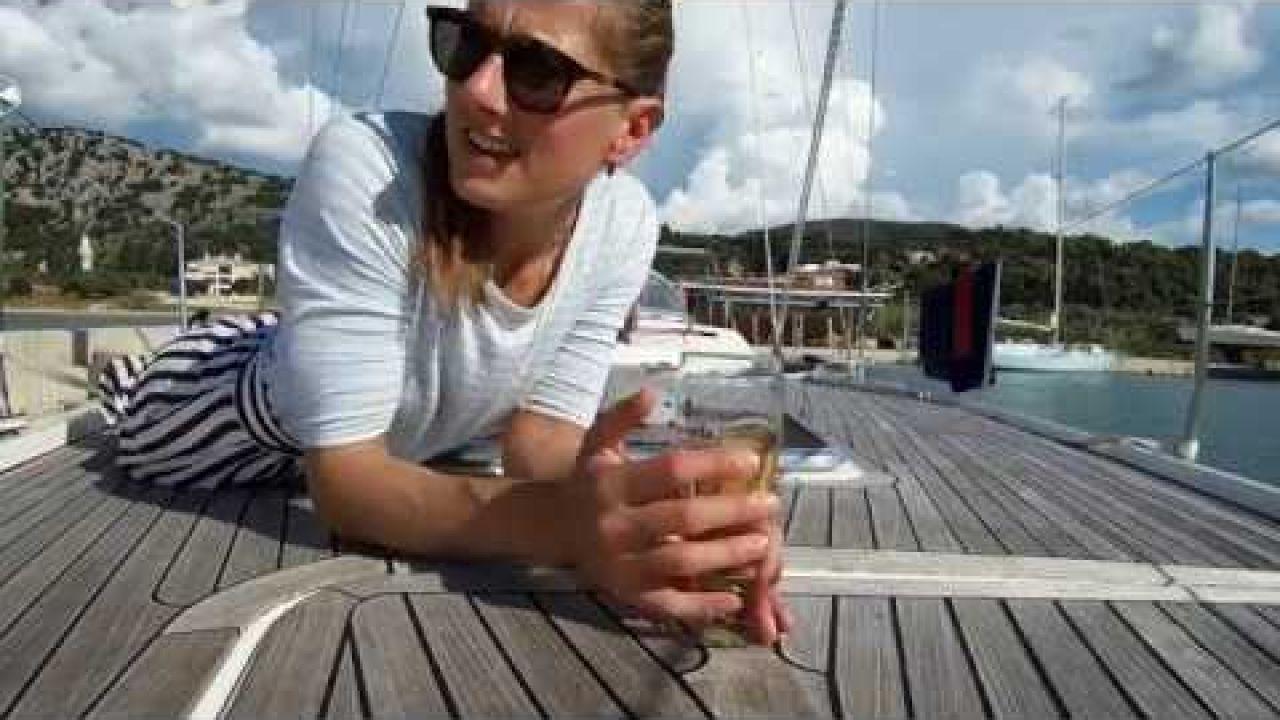 Sorriso vlog #1 - Greece, Kefalonia