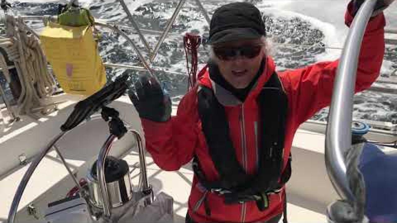 Sailing South Labrador Chapter 2