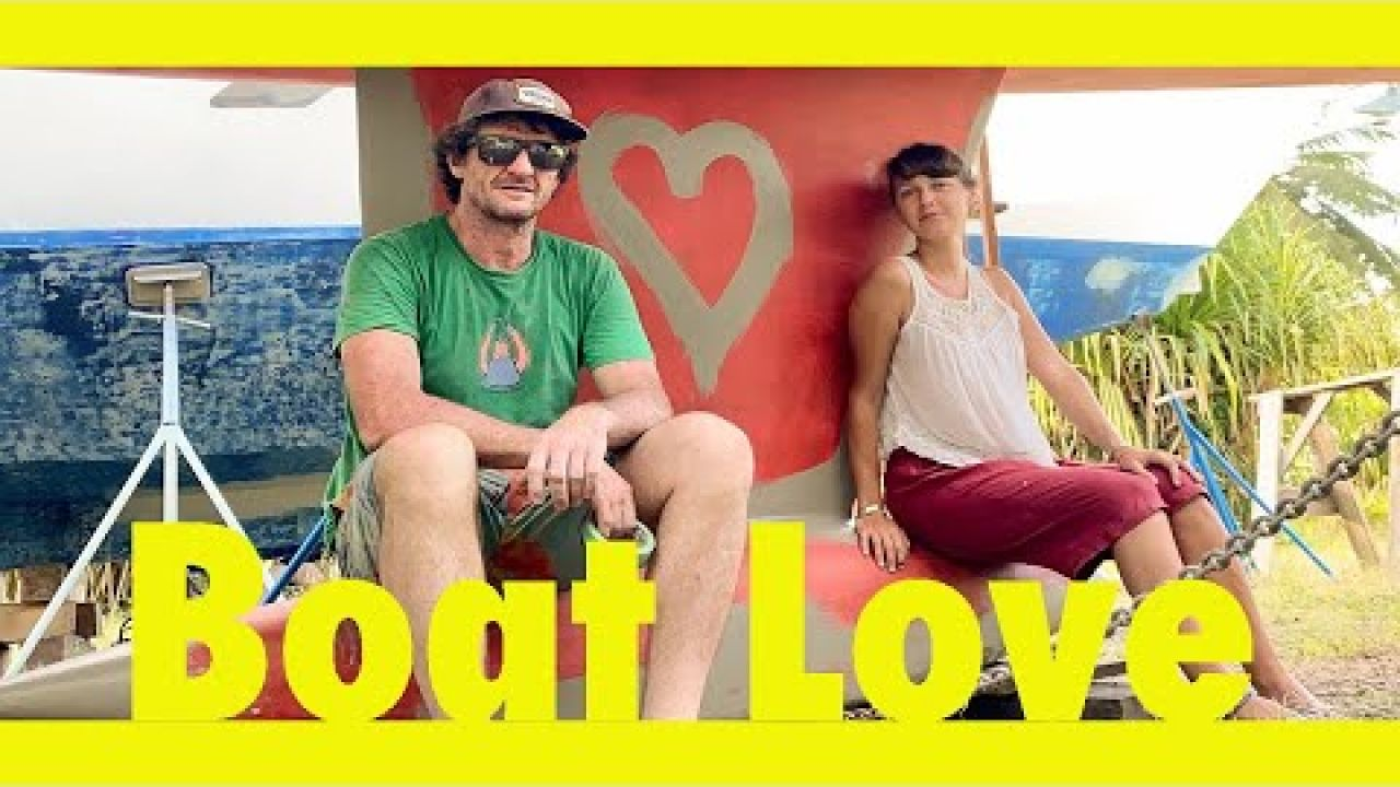Boat Love in Lombok, We're BACK! (Learning By Doing Ep138)