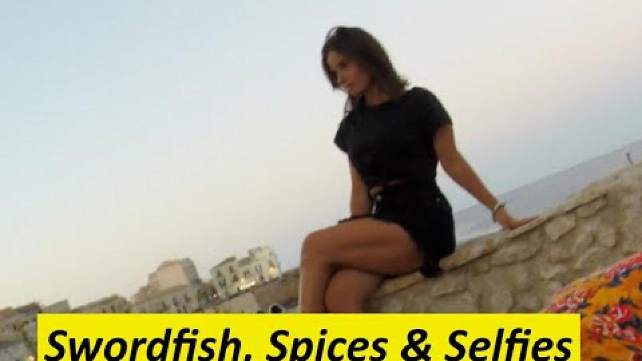 Swordfish, Spices & Selfies. OTB 068