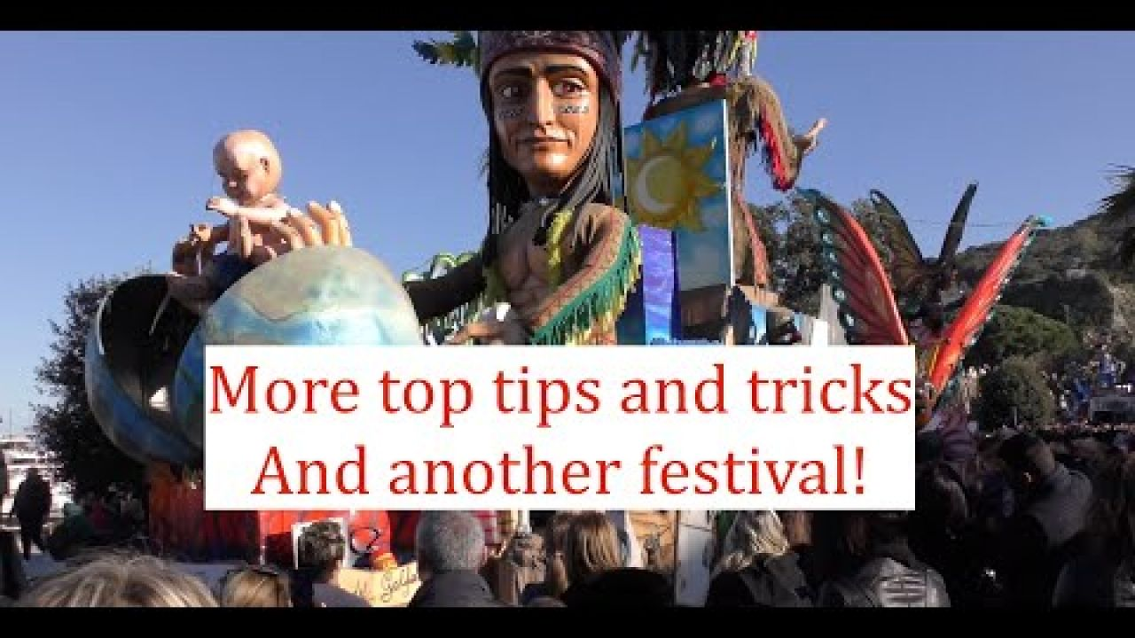 Sailing tips and tricks (more) OTB053 We catch up from our last video.