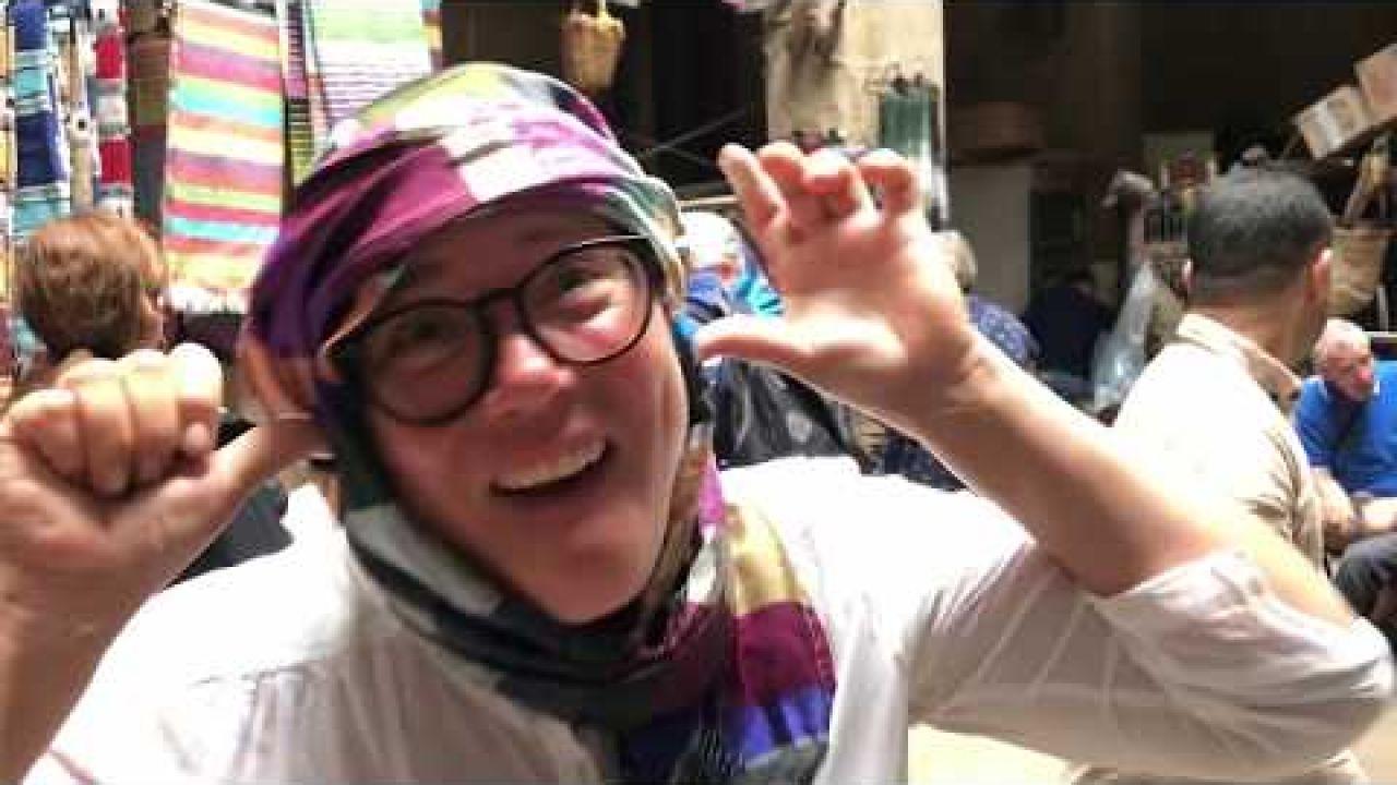 Sailing Svea episod 18 - Hello Africa!