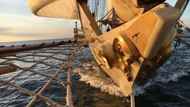 MountOcean 01 - Journey to Heart Lagoon - Sailing Myanmar (Burma)
