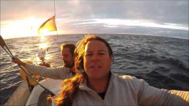 TRAILER Sailing Movie Tenerife Gran Canaria