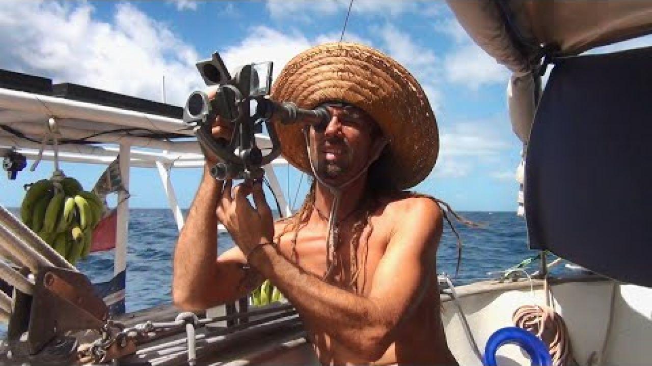 Sailing the Caribbean ⛵ The treacherous Tropics 2020
