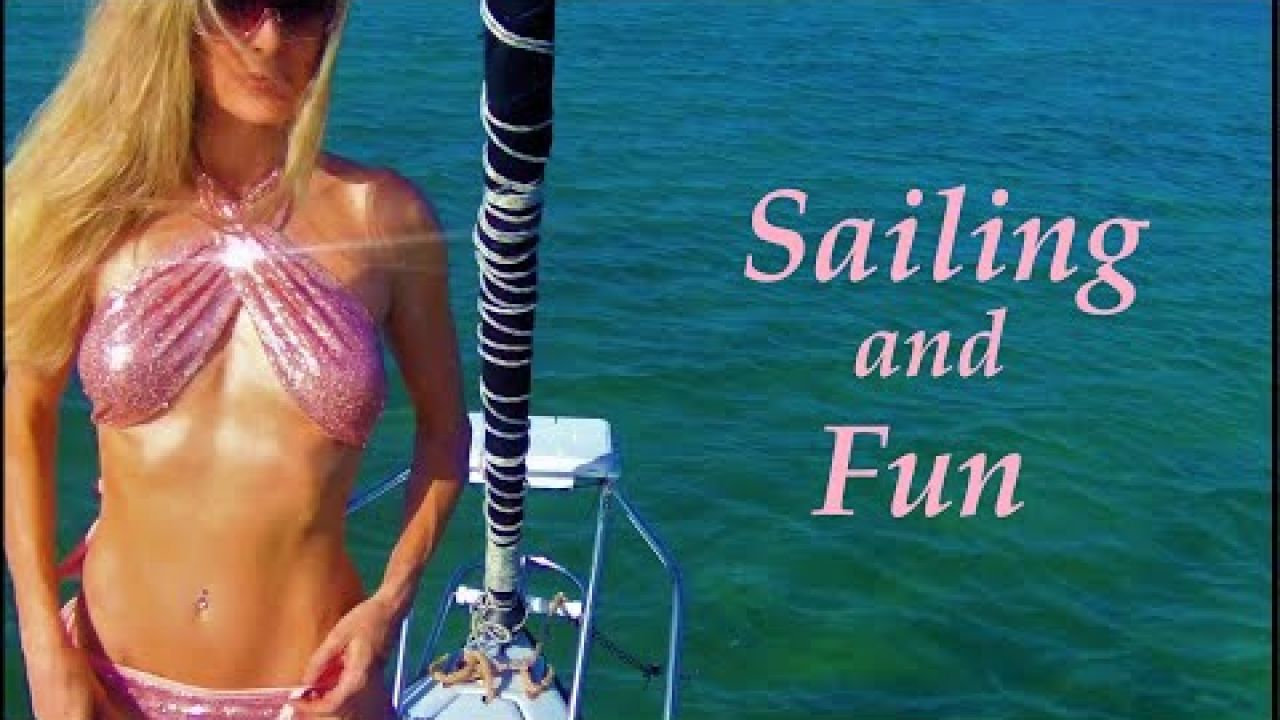 Celebrate with a Bang! Sailing and Fun