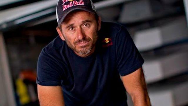 Bridge Sailing interview: Konstantinos Trigonis