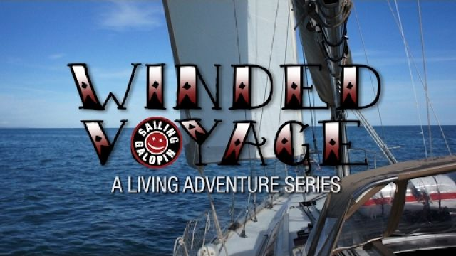 Winded Voyage 2 | Episode 18 | The Old Boat Becomes A New Vessel
