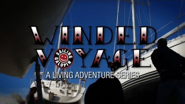 Winded Voyage 2 | Episode 10 | We're All In The Same Boat