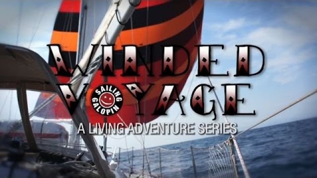 Winded Voyage 2 | Episode 22 | Port Hopping To Valencia