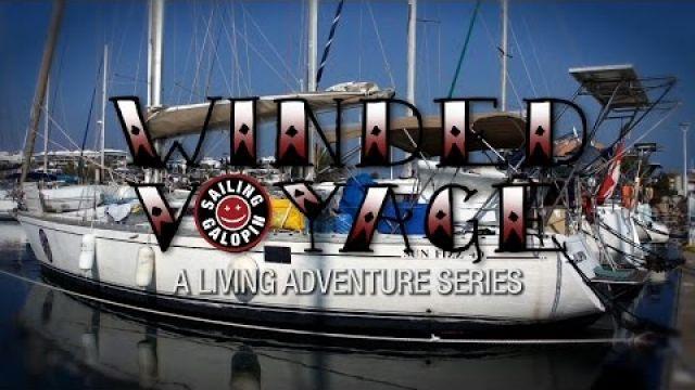 Winded Voyage 2 | Episode 9 | Hi Ho, Hi Ho & Off To Work We Go