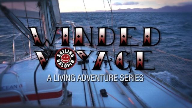 Winded Voyage 2 | Episode 19 | Final Preparations And Go