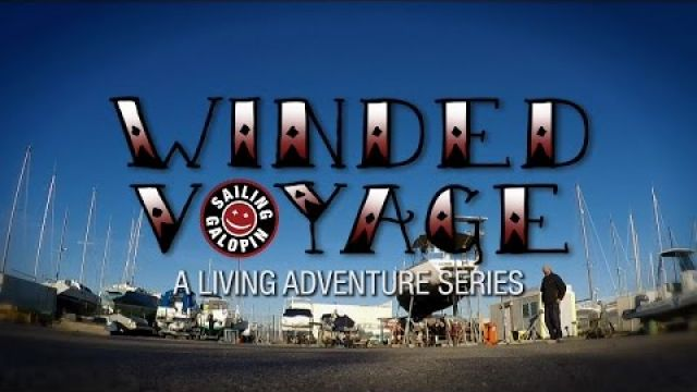 Winded Voyage 2 | Episode 13 | To Beard Or Not To Beard
