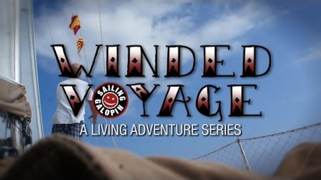 Winded Voyage 2 | Episode 7 | Ze Wind In The Ass