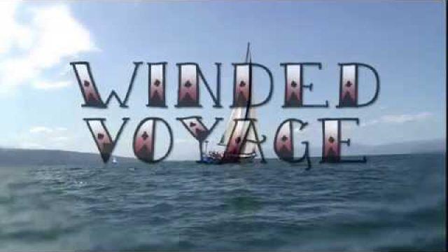 Winded Voyage | Trailer | Sailing Galopin