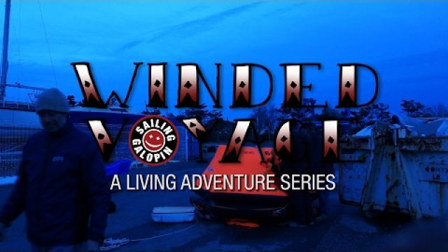 Winded Voyage 2 | Episode 17 | Proudly Raising The Mast