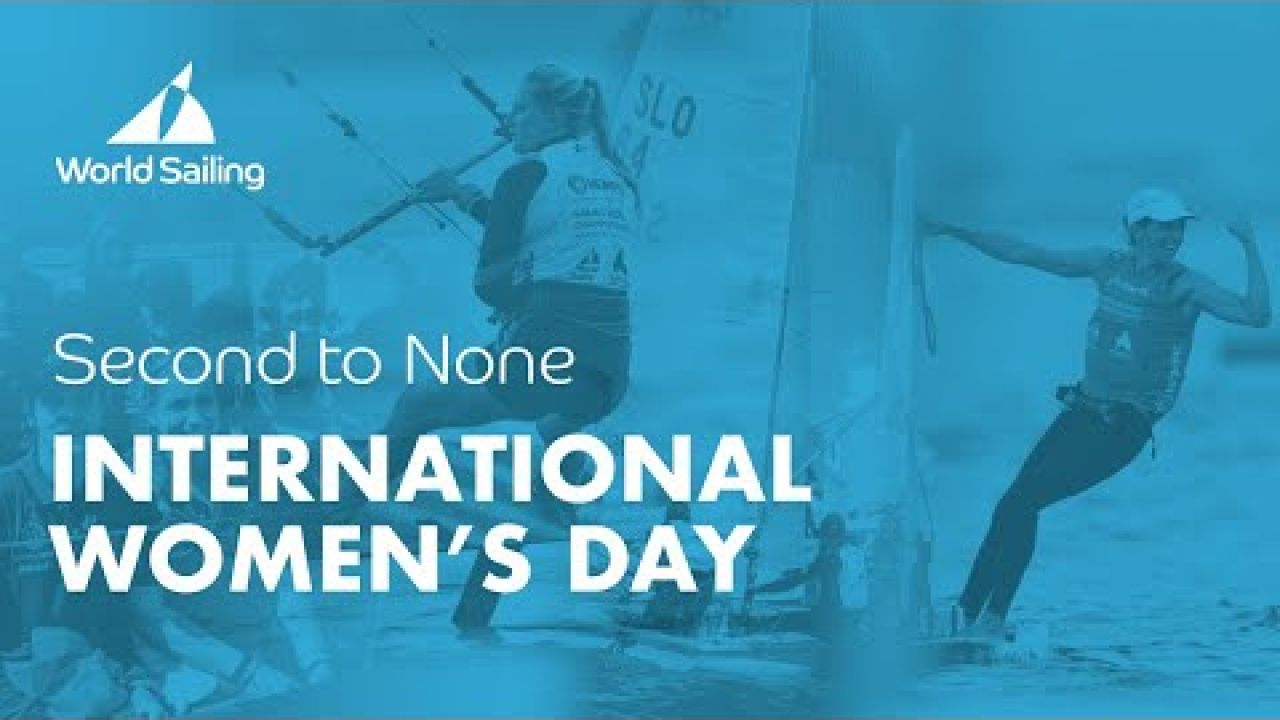 #BalanceforBetter | Second to None: International Women's Day 2019