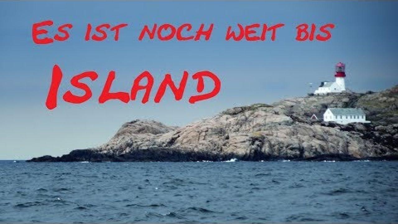 Segeln: Island #Ep.02 Norwegen bis Shetland Island