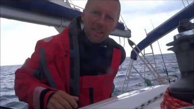 Sailing Tunesia: X-Trip on Tour