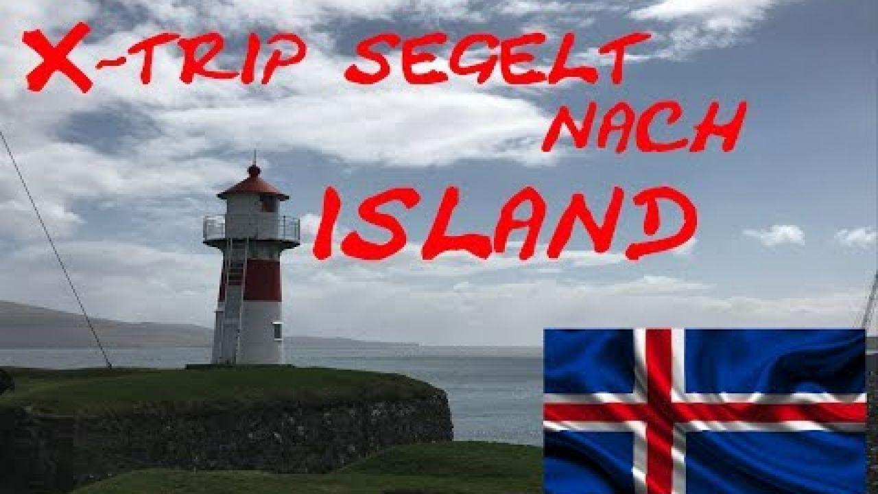 Segeln: Island #Ep.01 Holpriger Start
