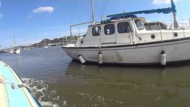 Very low price yacht 33ft Athena Conwy