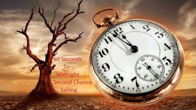 60 Seconds to Midnight the Second Best Prepper Food Video Ever