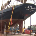 | Video | $7M worth of cocaine found in hull of Sailboat off...